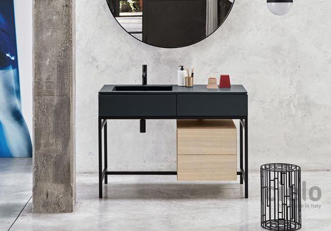 Sanitari bagno collezione Milano | Bath | Pinterest | Bagno ...