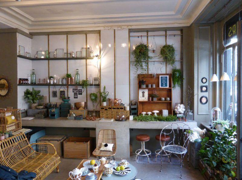 Les Magasins De Deco A Paris Les Plus Tendances Stillinparis Magasin Deco Paris Magasin Deco Boutique Deco Paris