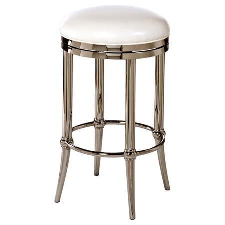 Fantastic Hillsdale Furniture Cadman 30 Backless Bar Stool Inzonedesignstudio Interior Chair Design Inzonedesignstudiocom