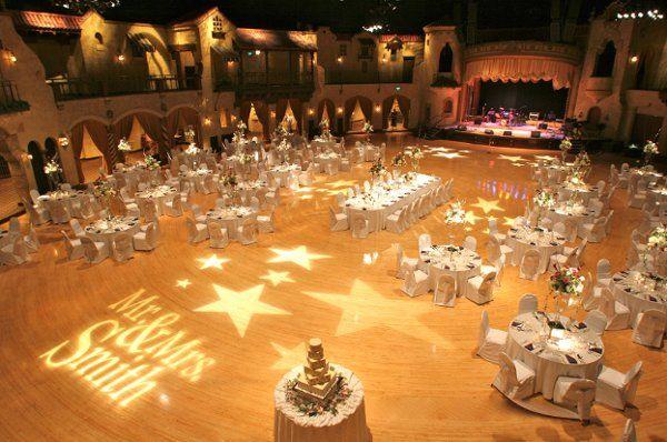 Unique Indianapolis Wedding Venues   Indiana Roof Ballroom ...