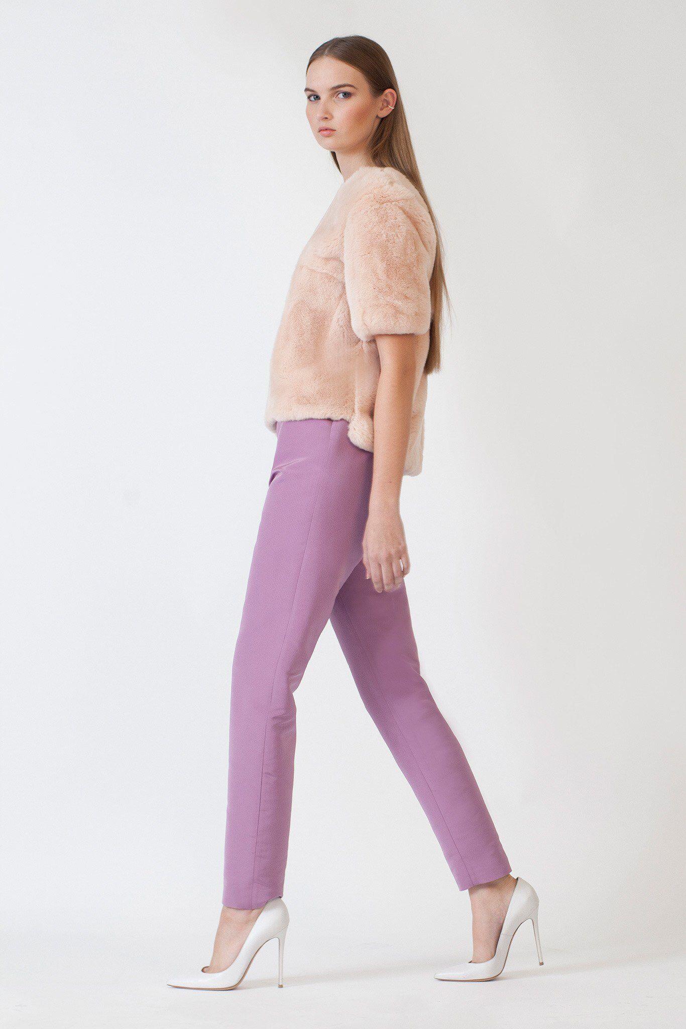 Katie Ermilio - Spring 2014 Ready-to-Wear