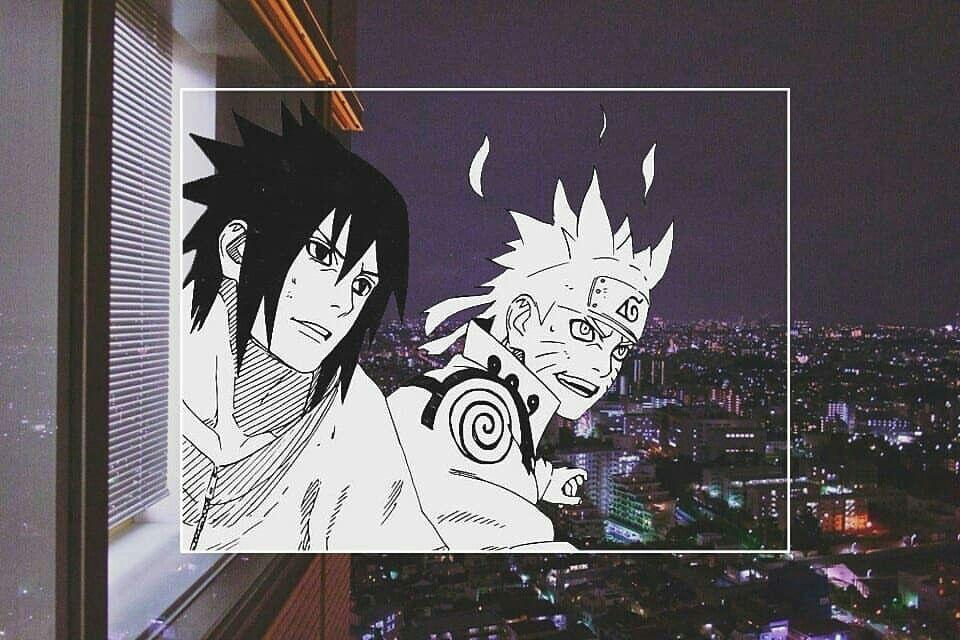 Pin de TRASH Z em NARUTO Fan Art   Anime, Naruto ...