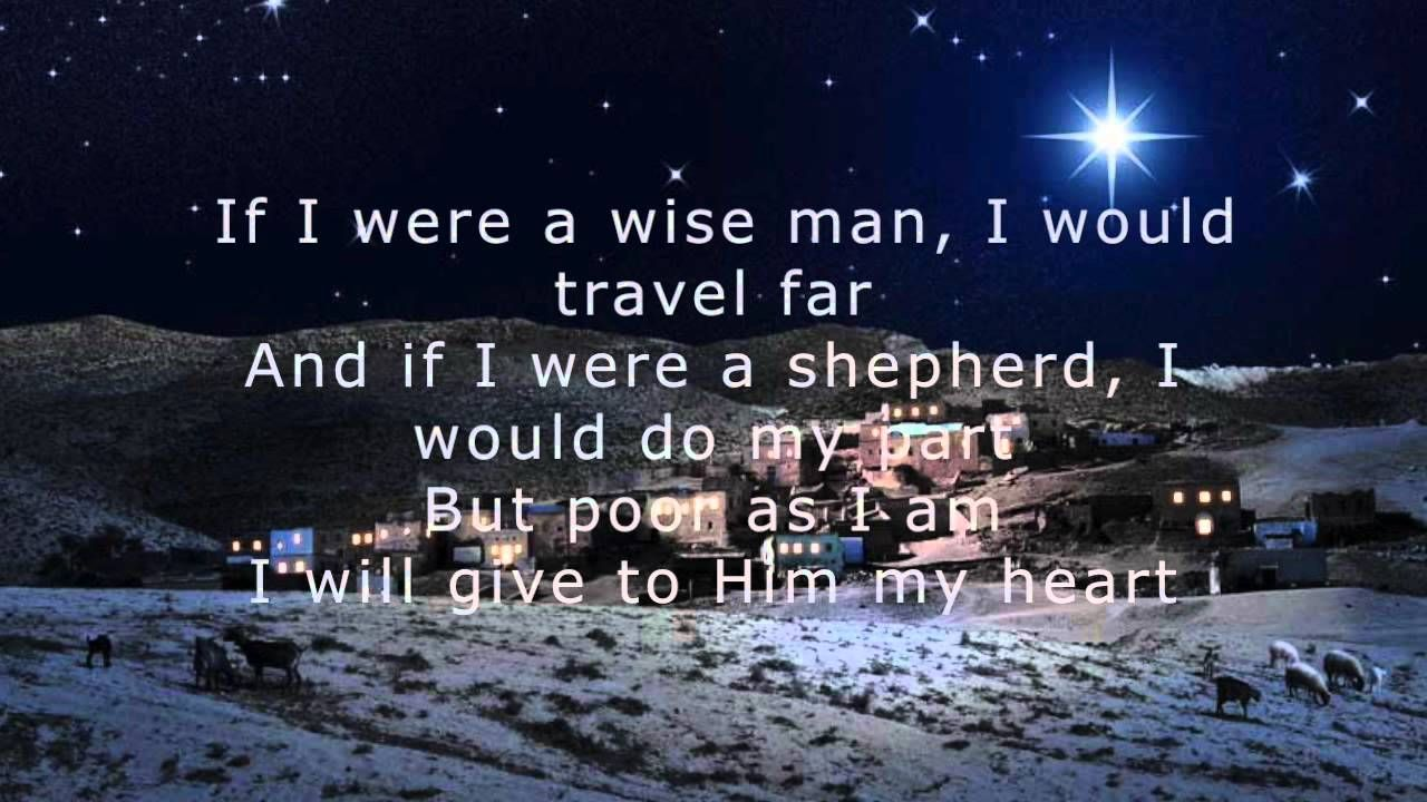 He Shall Reign ForevermoreLive by Christ Tomlin w/lyrics