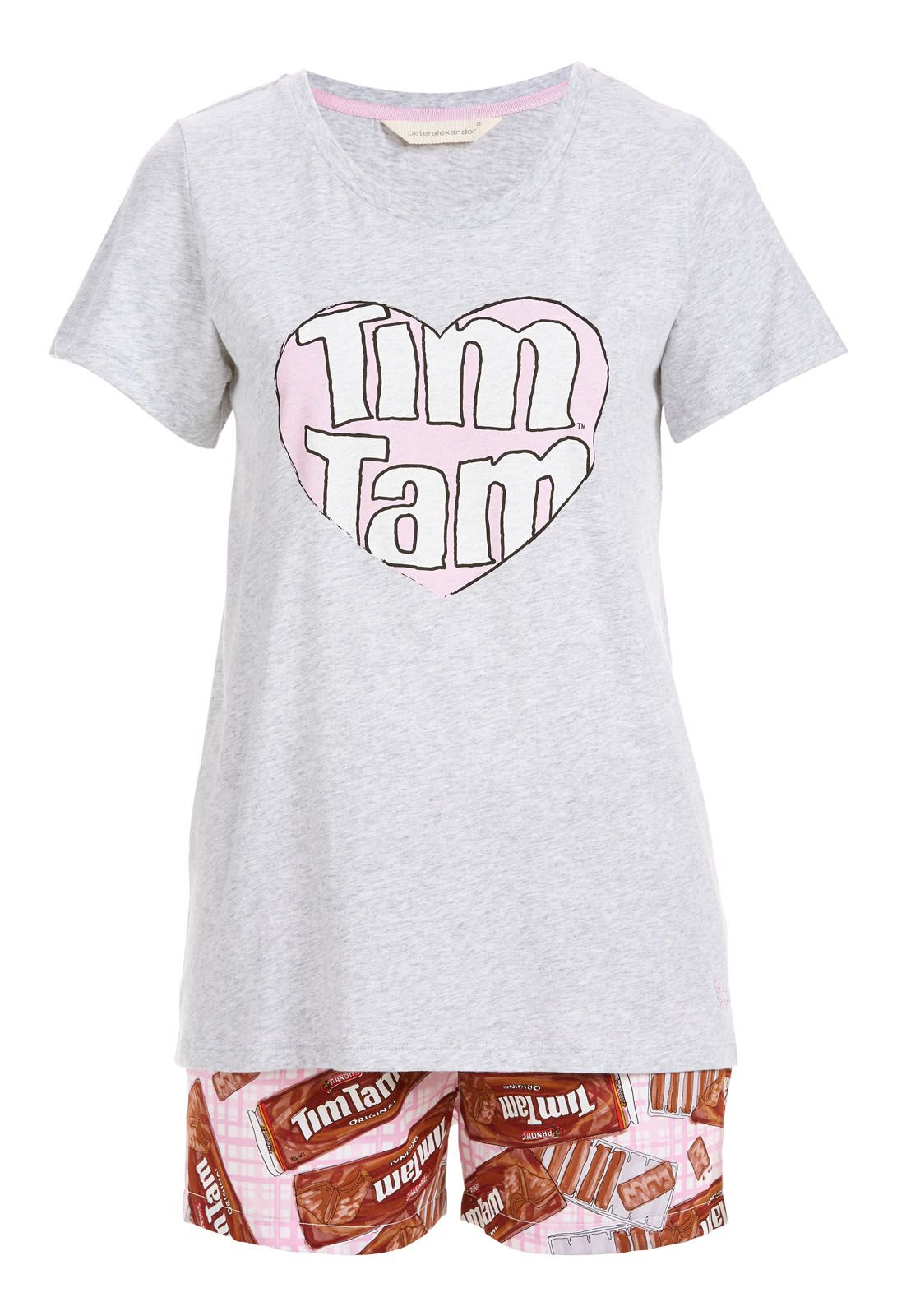 dc70d4b02b468 Image for Tim Tam Pj Set from Peter Alexander | Fashion in 2019 ...