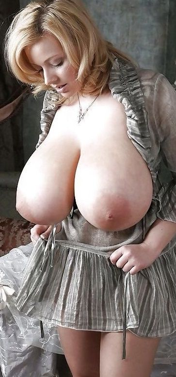 extra large pregnant boobs - Big Breasts Lover at Pinterest