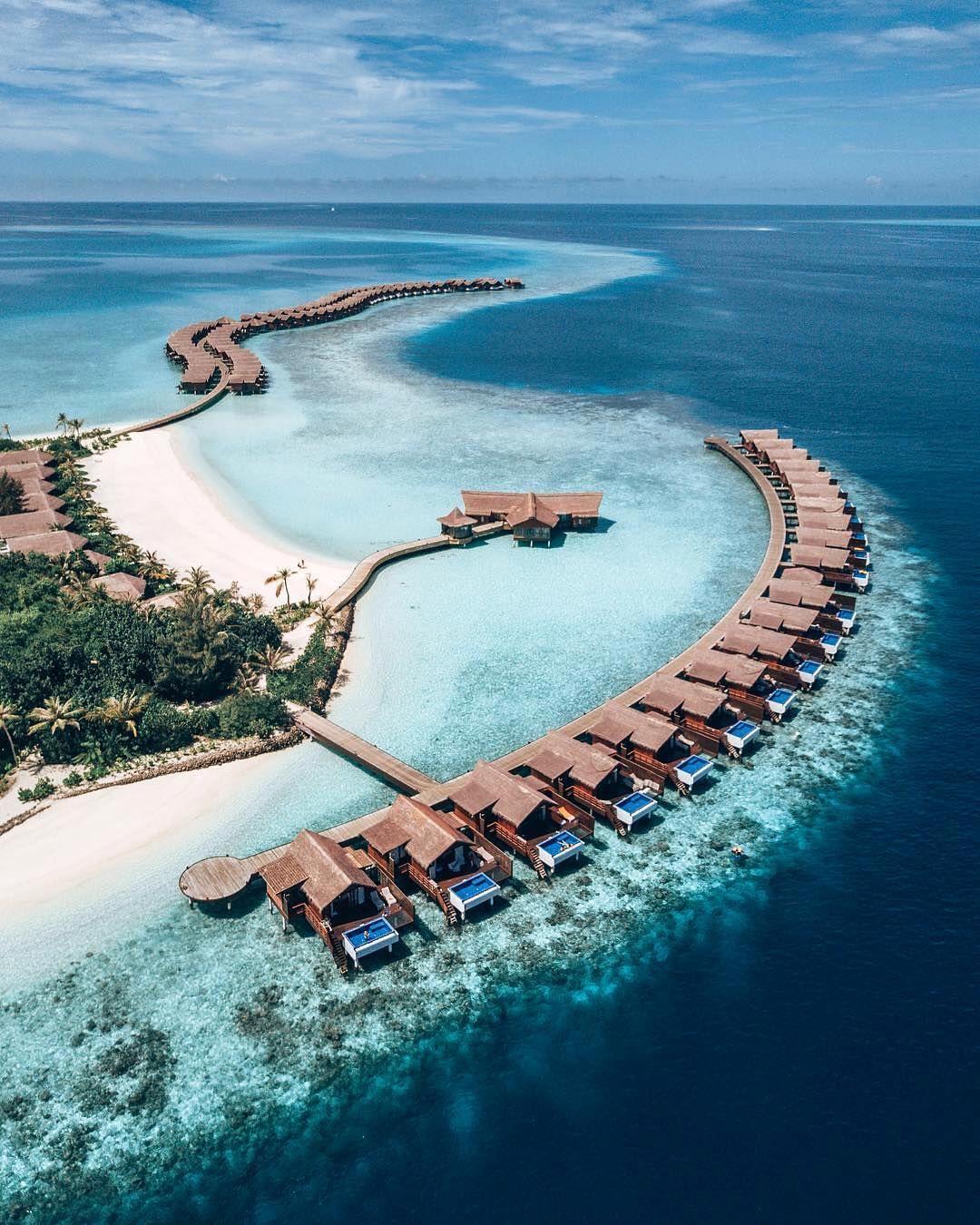 Maldives On Instagram Grand Park Kodhipparu Maldives