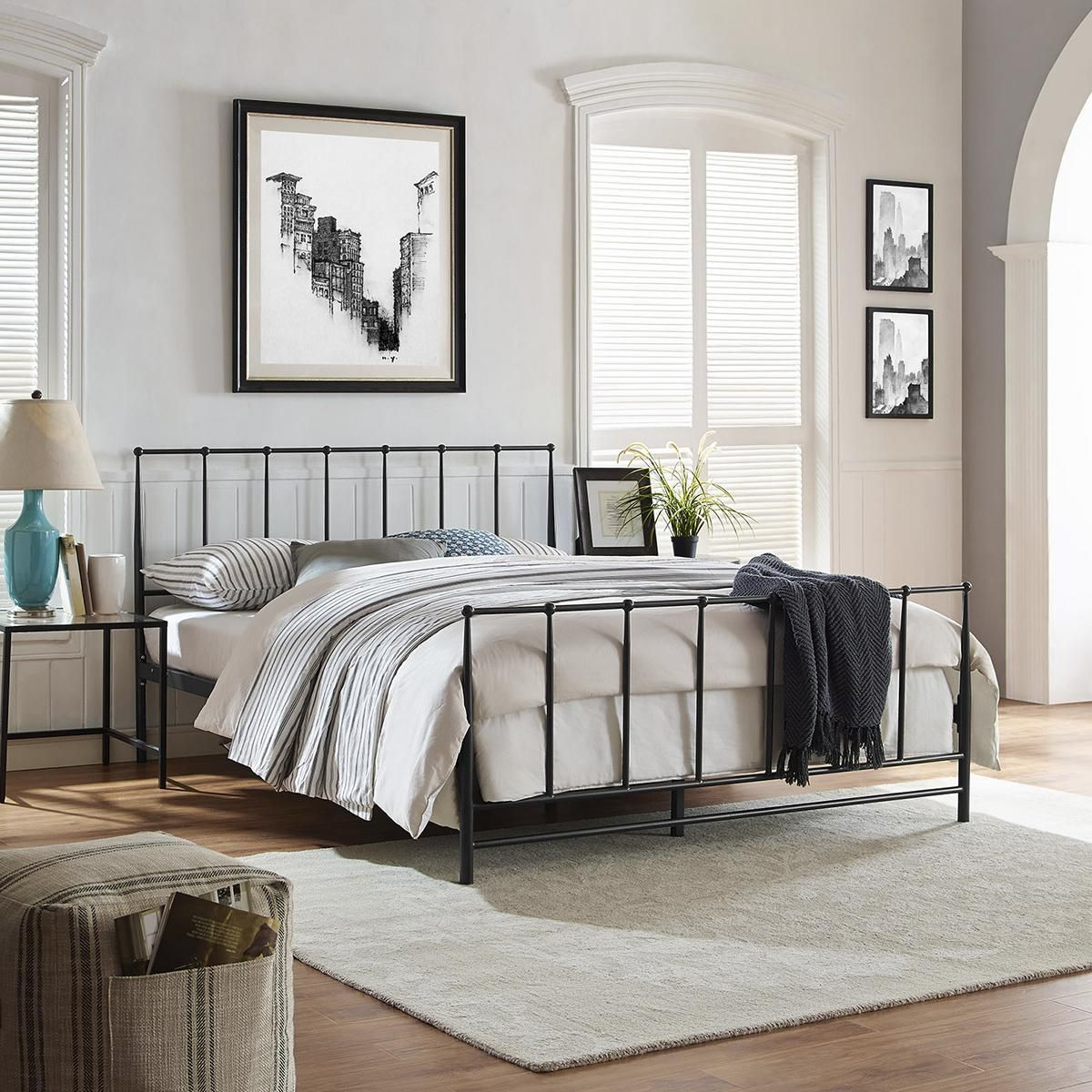 Product main image master bedroom in pinterest bed