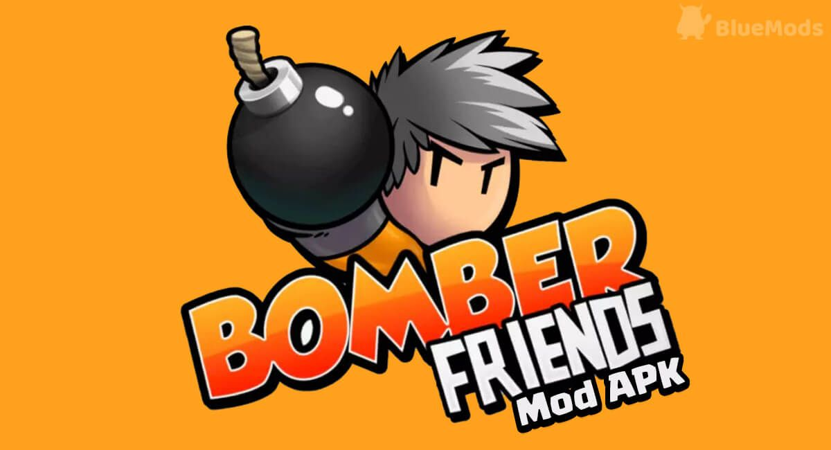 Pin by Blue Mods on Android Games Bomberman, Mod, Gaming