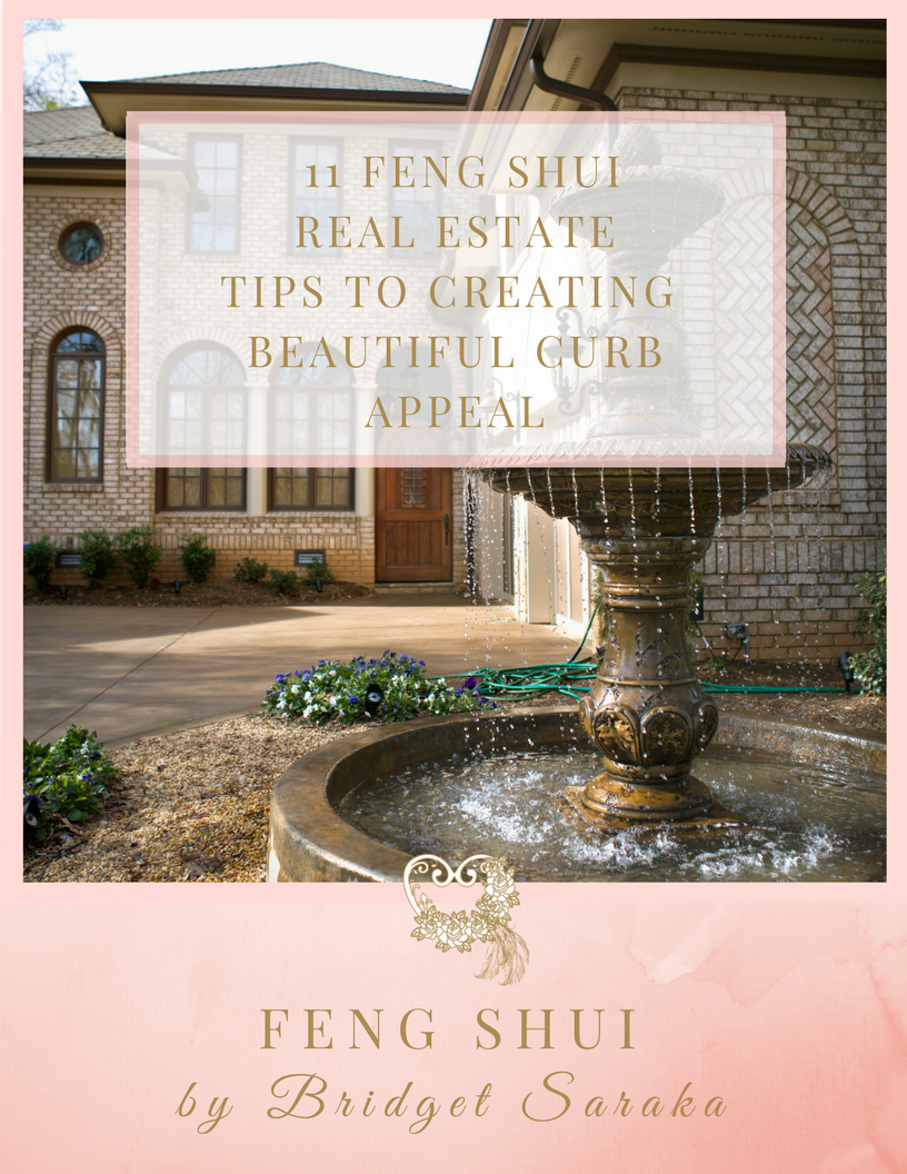 11 Feng Shui Real Estate Tips To Creating Beautiful Curb Eal Ing Your House Or Condo For Can Save Time On The Market Which Equals Cash In