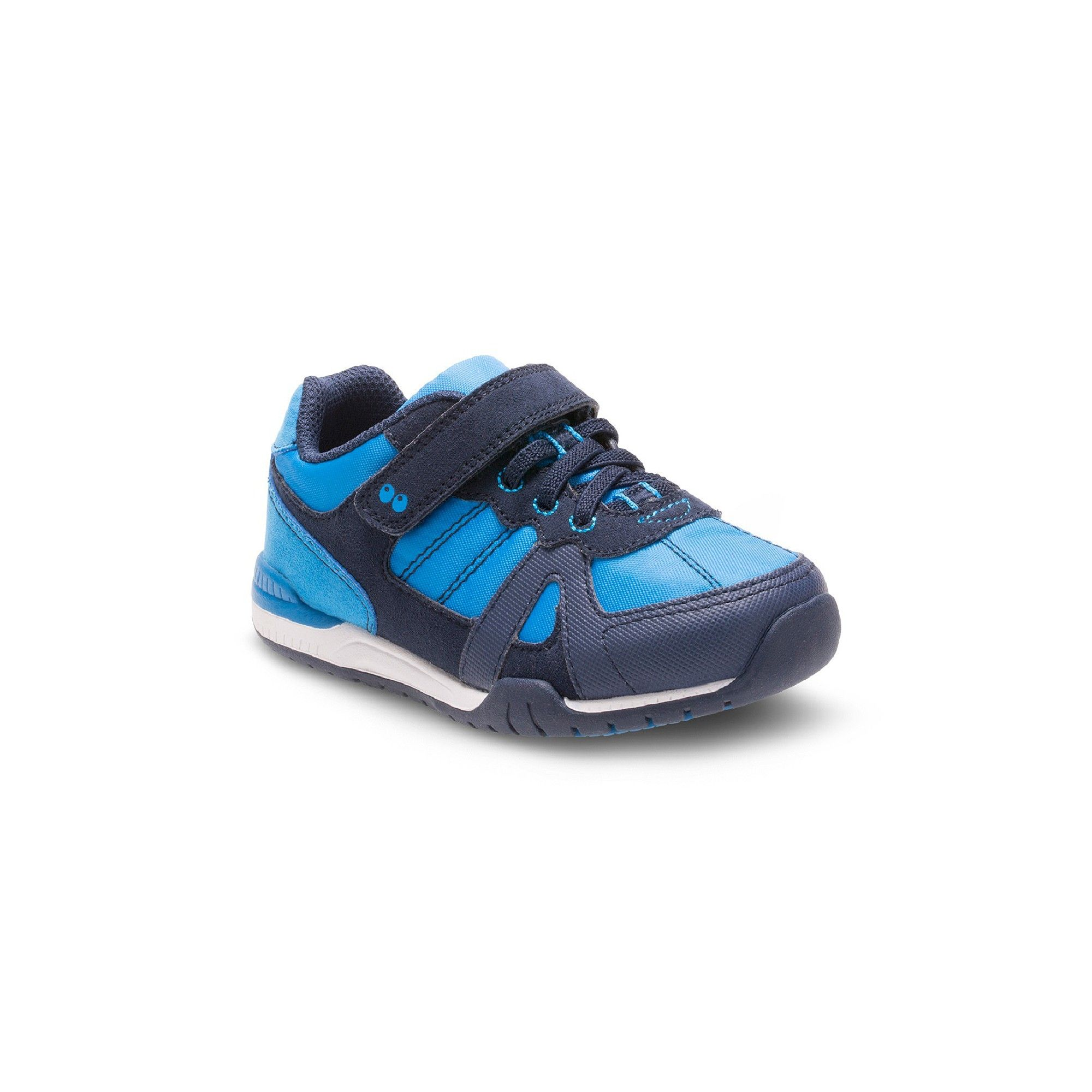 Toddler Boys Surprize by Stride Rite Deacon Sneakers Navy 10