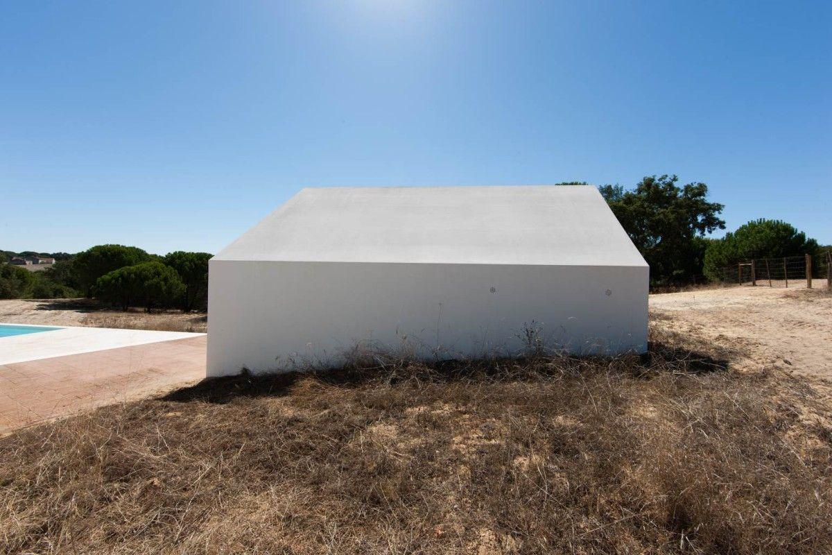 Aires Mateus Detached House Gr 226 Ndola 2 With Images