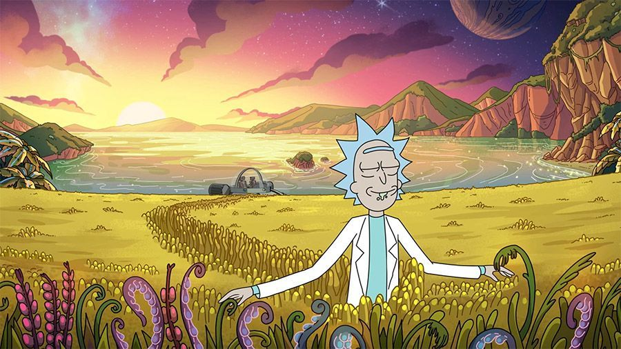 Check Out Our Top 5 Rick And Morty Moments Of All Time Rickandmorty Adultswim Https Retro Style Rick And Rick And Morty Season Rick And Morty Rick Sanchez