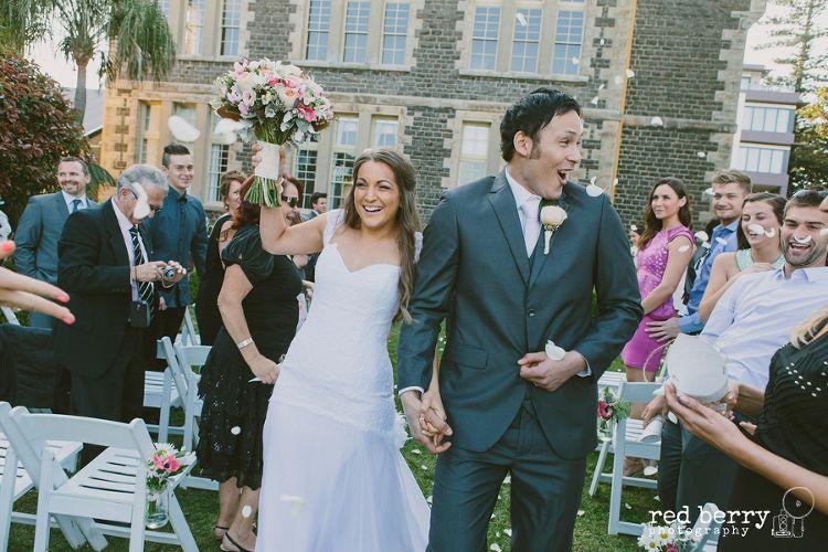 NICOLA + BERNIE   Sebel Harbourside Kiama Wedding