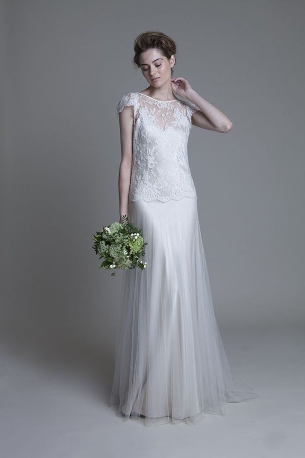 The Dresses Of Your Dreams: Halfpenny London | Wedding dress ...