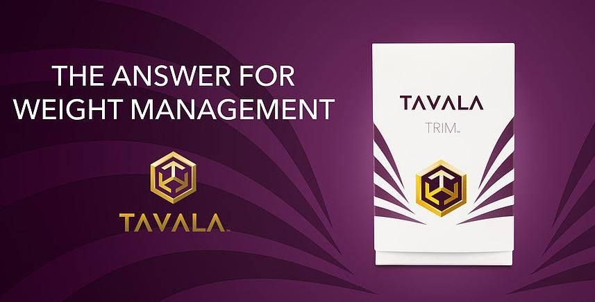 Tavala Trim Weight Loss Drink Tavala Trim Is A Thermogenic Fat