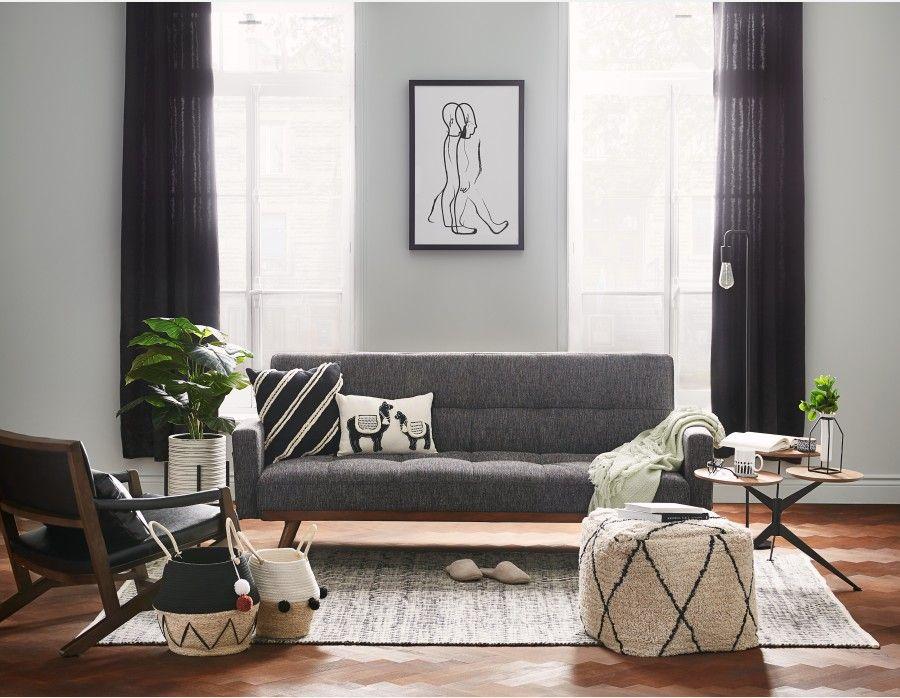 Prime Kanji Ash Wood Armchair In 2019 Living Room Black Dining Machost Co Dining Chair Design Ideas Machostcouk