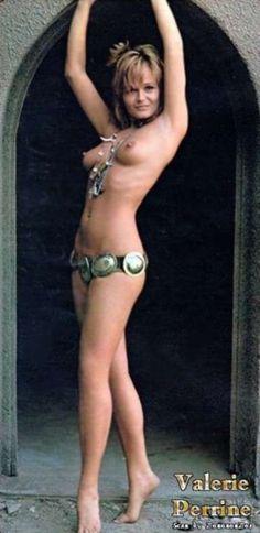 Nude women micro bikini