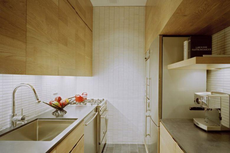 Jordan Parnass Digital Architecture Designs a Creative Loft Solution