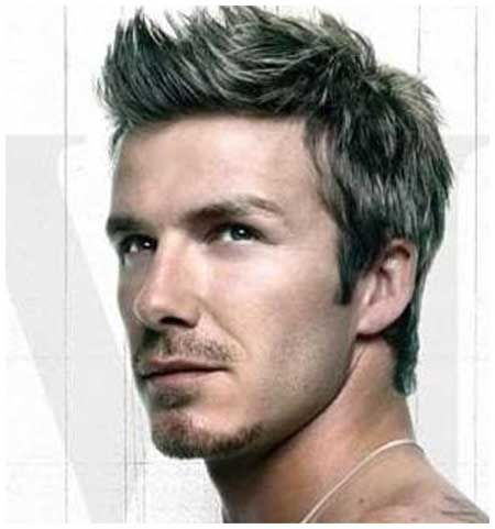 Marvelous 1000 Images About Men39S Hair Style On Pinterest Kostas Martakis Short Hairstyles Gunalazisus