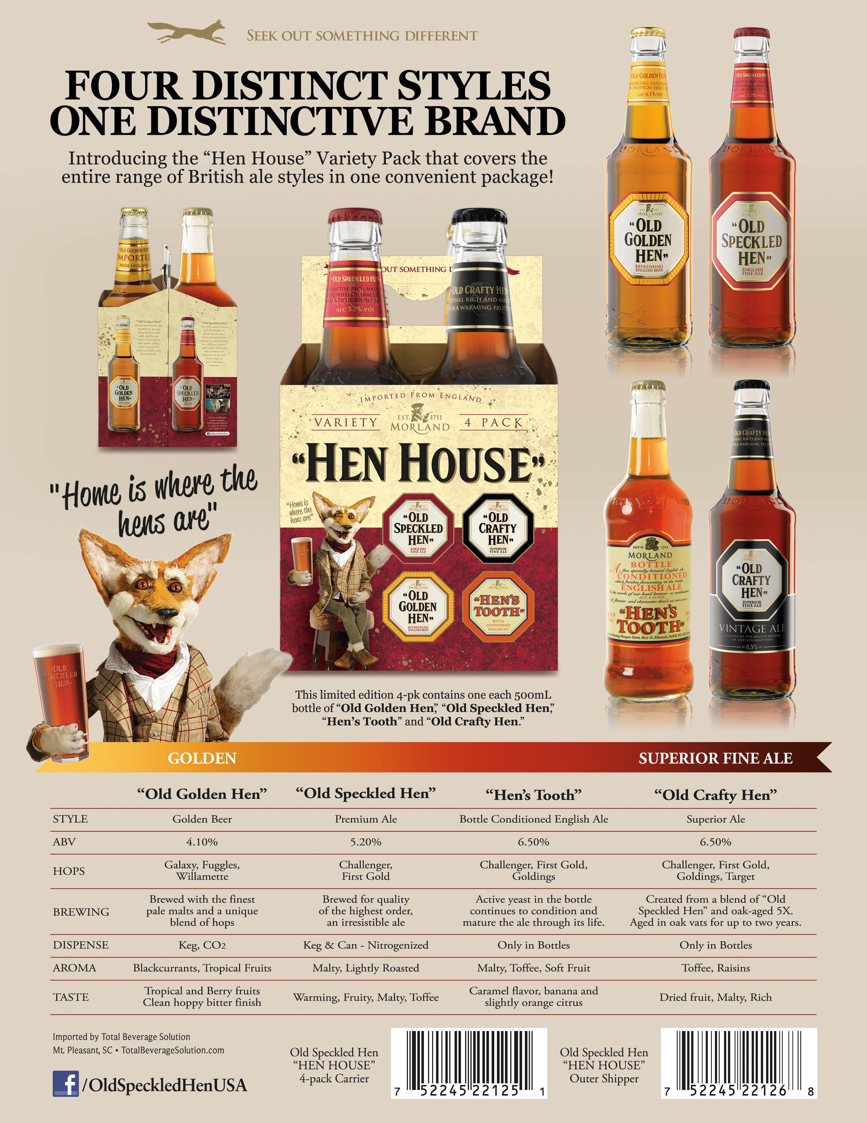 Brewery sales resume