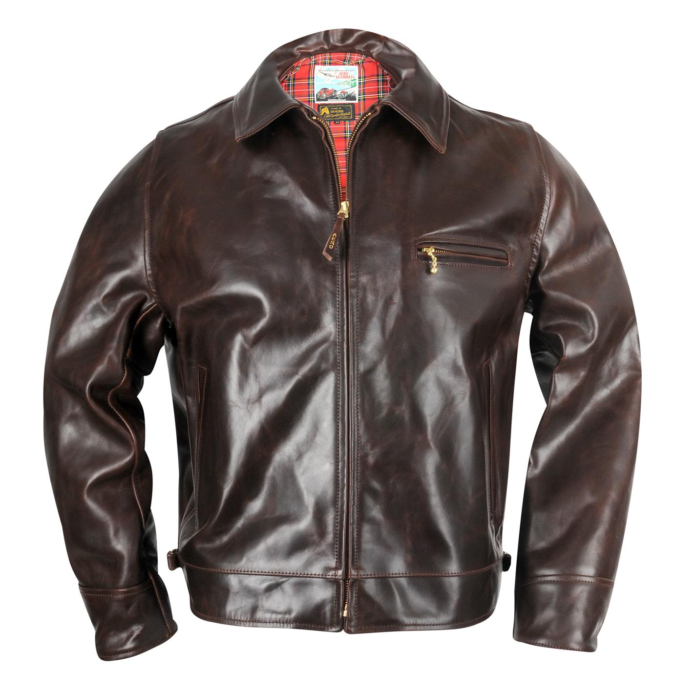 aero leather highwayman das original motorcycle jackets pinterest leder lederjacke und. Black Bedroom Furniture Sets. Home Design Ideas