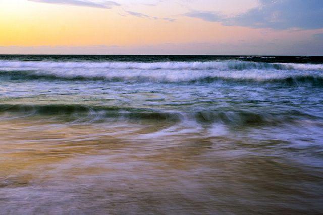 Olas - waves