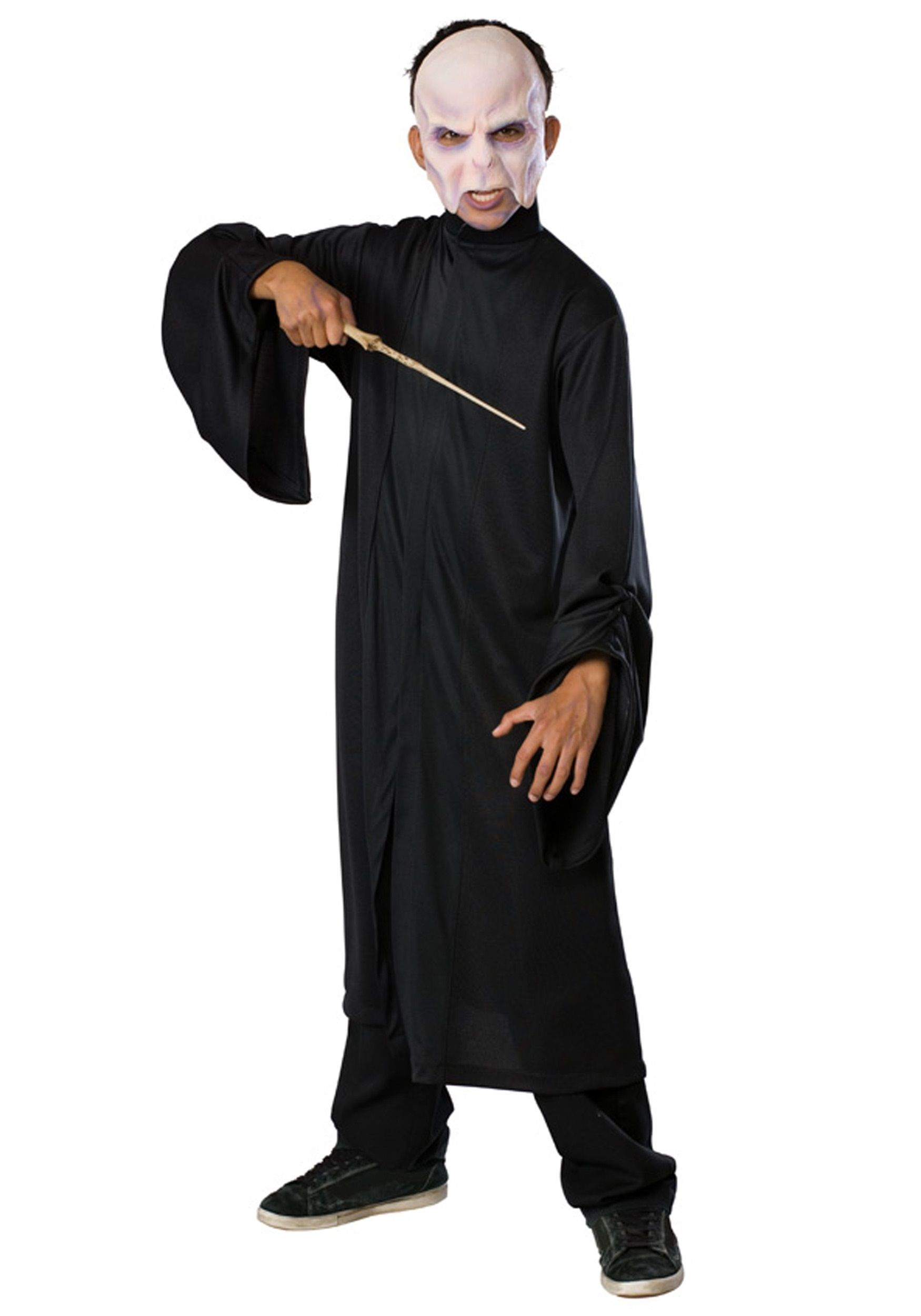 Kids voldemort costume holiday halloween costumes pinterest kids voldemort costume solutioingenieria Images