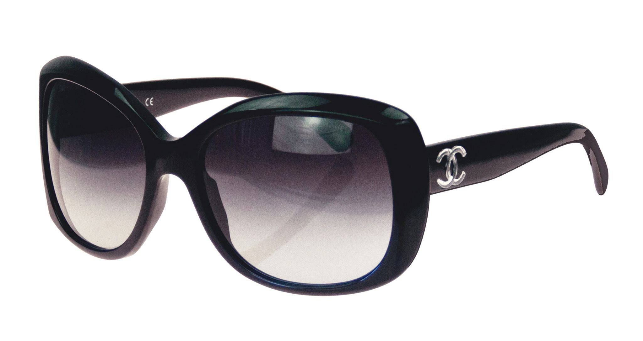 cfa879ec6fe3 Chanel 5183 Black Sunglasses Gordon stuart
