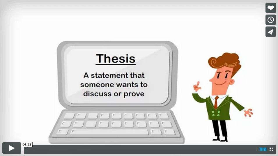 How to Write a Thesis Paper? What Is the Importance of