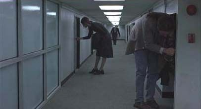Image result for being john malkovich set