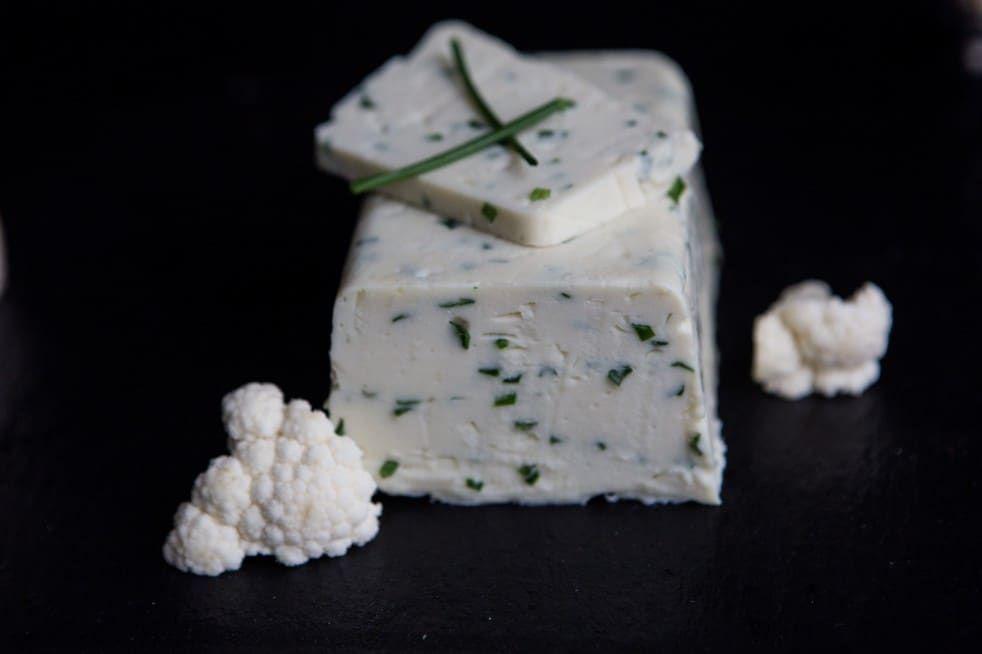 Cauliflower Jack Vegan Cheese Recipe Vegan Cheese Best Cheese Recipes