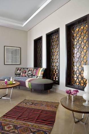 modern islamic interior design - Google Search   Exotic Home Decor