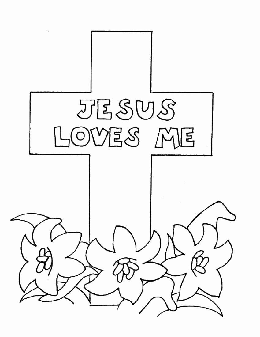Easter Story Coloring Pages Unique Easter Story Coloring Pages At Getdrawings Sunday School Coloring Pages Jesus Coloring Pages Bible Coloring Pages