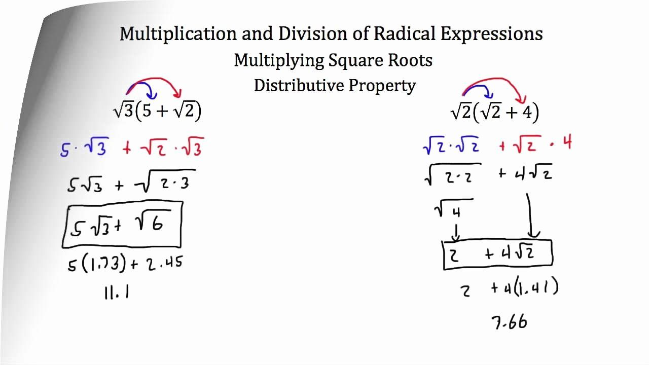 Multiply Radical Expressions Worksheet Best Of Adding Subtracting Multiplying And Dividing In 2020 Radical Expressions Rational Expressions Anger Management Worksheets