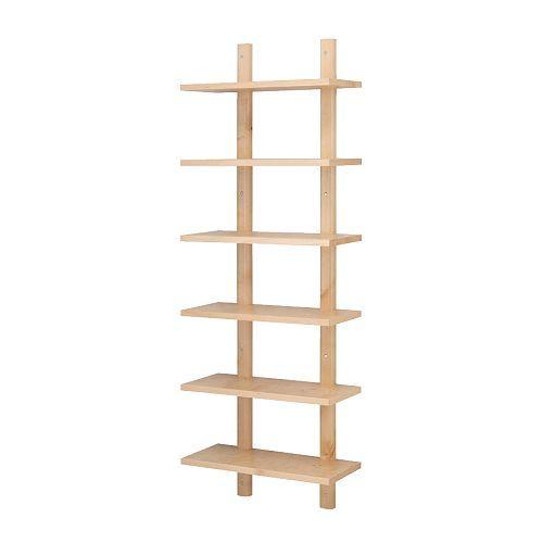 Värde étagère Murale Bouleau Ikea Ikea Meubles à Acheter Et