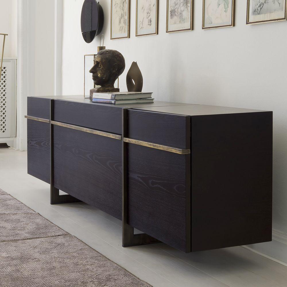 Modern High End Luxury Italian Sideboard in 2019