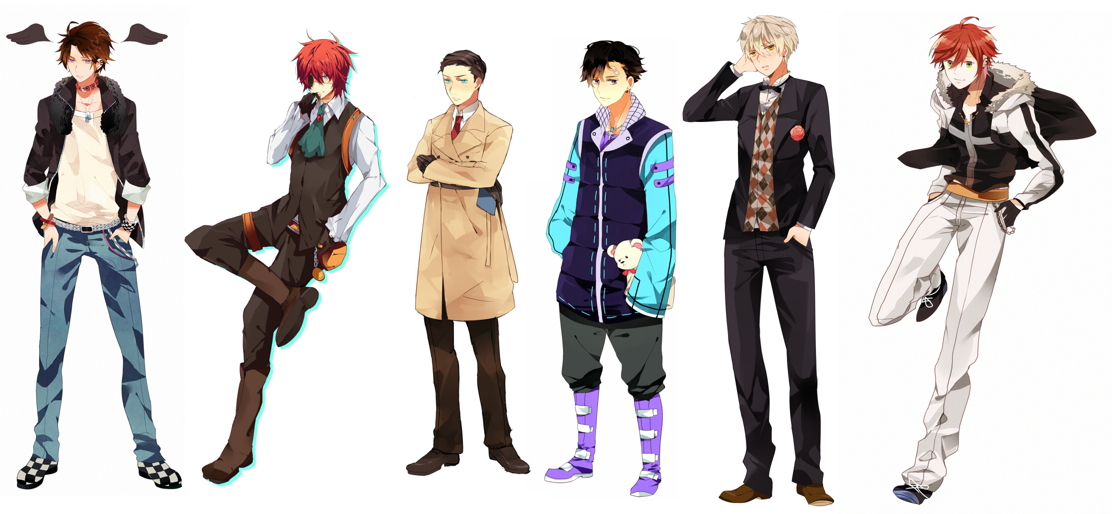 Image Result For Male Anime Outfits Anime Kleidung Kleidung Zeichnen Kleidung