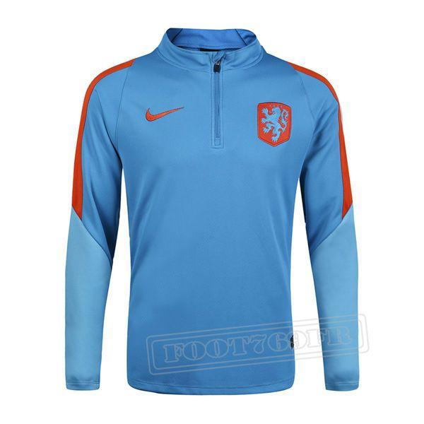 survetement equipe de Pays Bas 2017