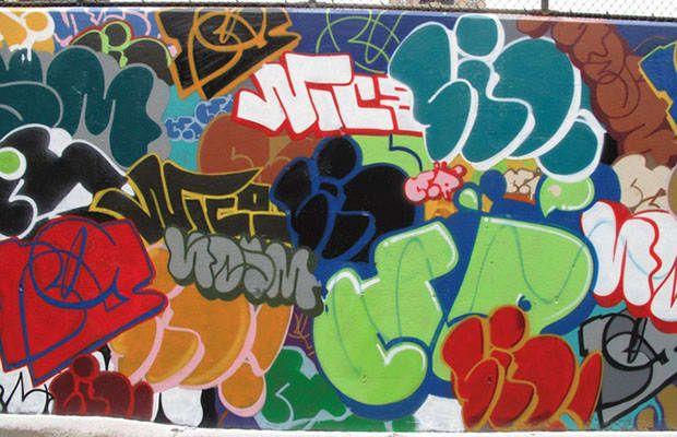 The 50 Greatest NYC Graffiti Artists48 Tats Cru