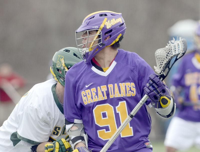 Ualbany Lax Knows All About Scoring Troyrecord Com Lacrosse
