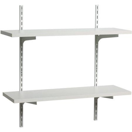 Home Shelves Adjustable Shelving Decor