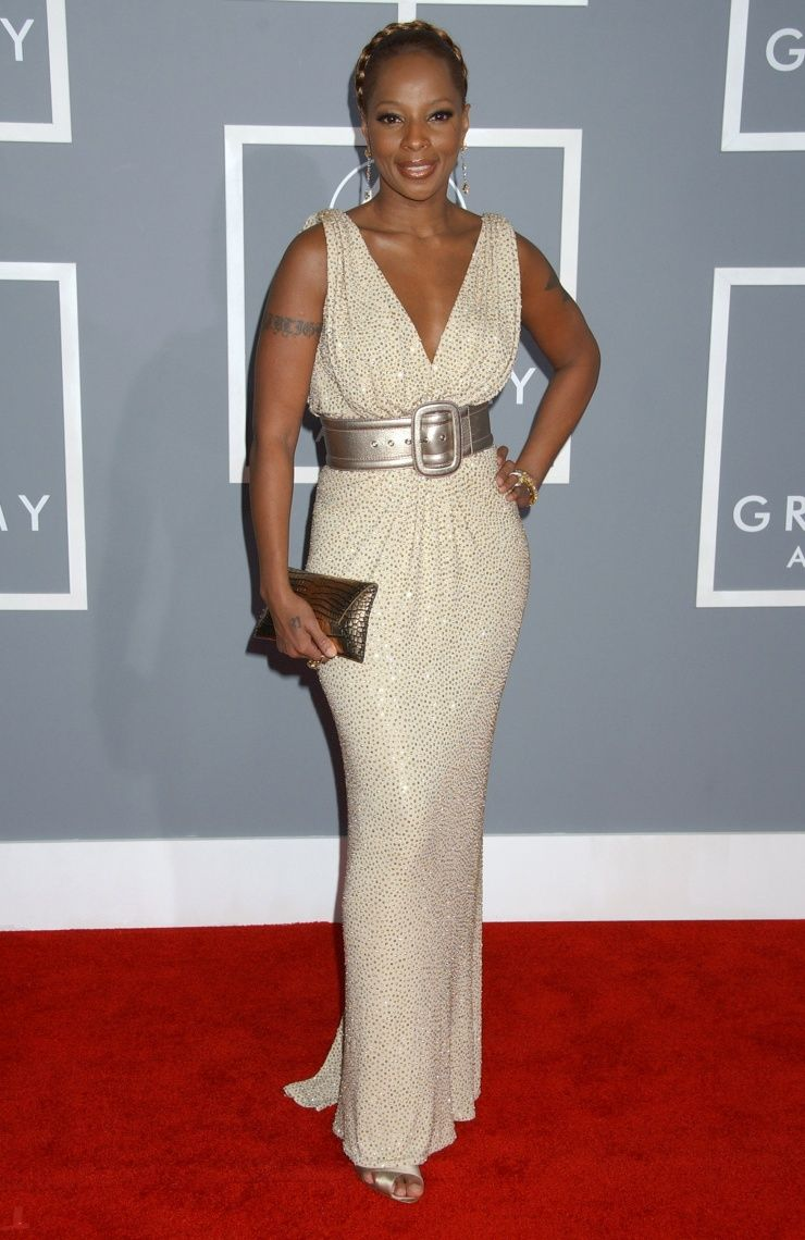 Get the Look—Bargain Chic: Rock a Red Dress like Sanaa