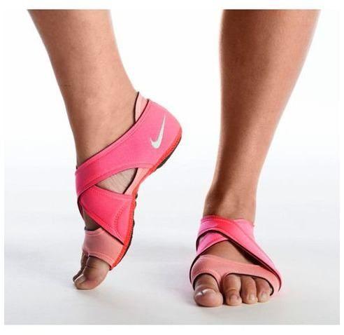 yoga zapatillas nike