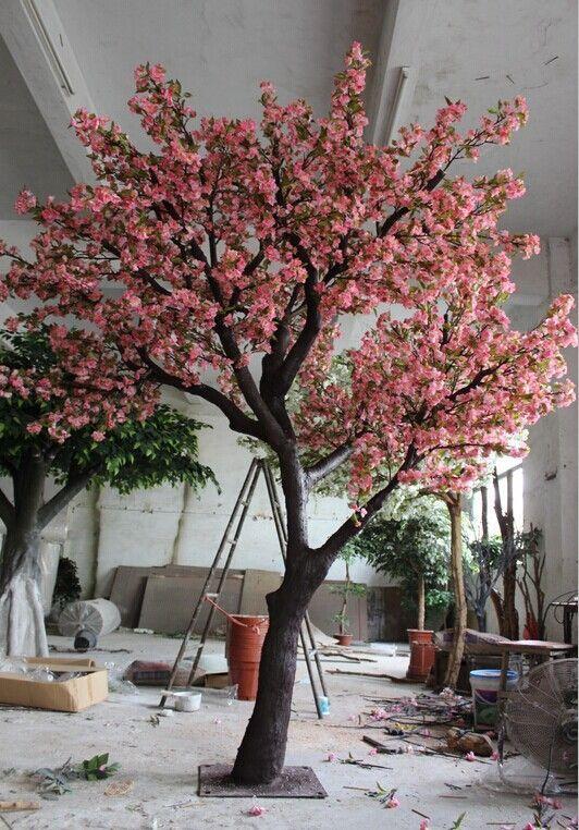 Sakura Tree Google Zoeken Artificialplantsdecorlivingrooms Artificial Plants Small Artificial Plants Artificial Plant Arrangements