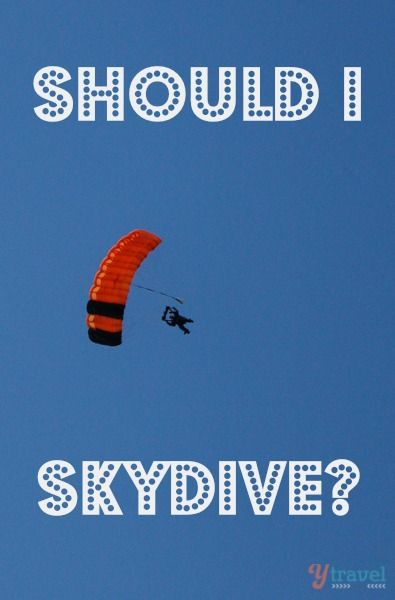 Should I Skydive the Great Barrier Reef? (With images ...