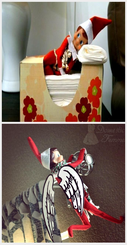 Funny Elf On The Shelf Hilarious , Funny Elf On The Shelf Hilarious