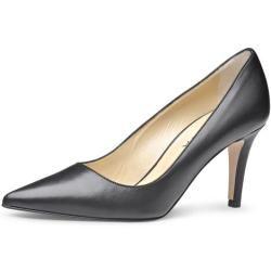 Evita Damen Pumps Jessica, schwarz, 41 Evita ShoesEvita Shoes #shortslace