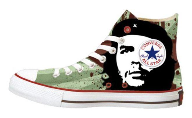 Converse All Star scarpe personalizzate (Prodotto Artigianale) Che ...