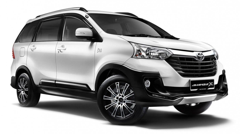 Toyota Malaysia 2020 Model Mobil Baru Mobil Mobil Mpv