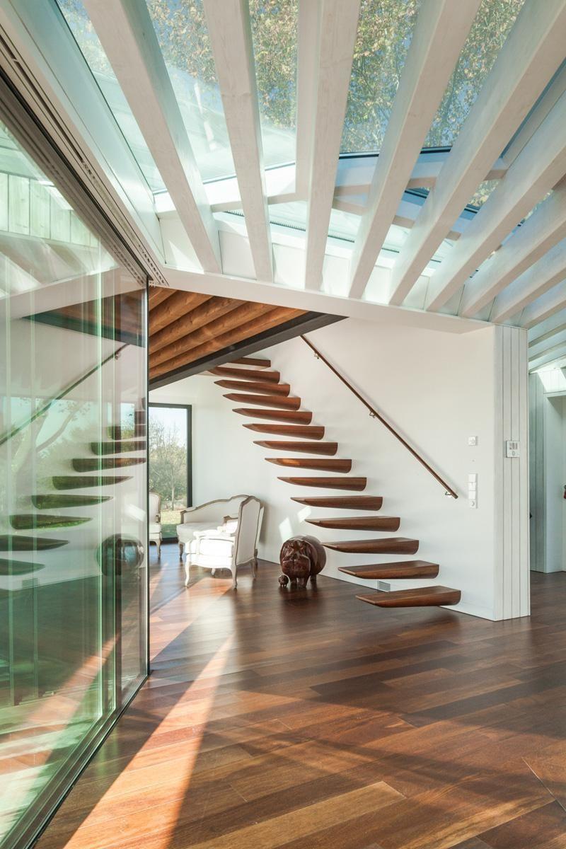 Home interior ceiling design modern belső lépcső  belső továbbiak ötlet modern stílusban